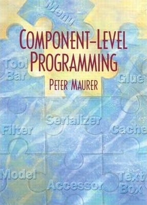 Component Level Programming