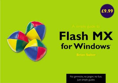 A Simple Guide to Flash MX