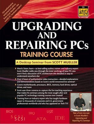 Upgrading and Repairing PCs Training Course