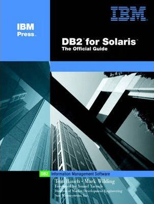 DB2 for Solaris