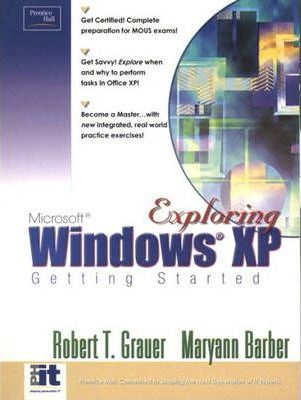 Getting Started with Windows XP