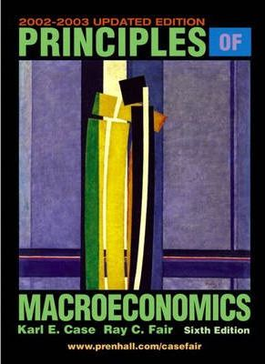 Principles of Macroeconomics, Updated Edition