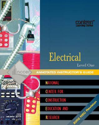 Electrical Level 1 AIG 2002 Revision, Perfect Bound