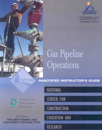 Annotate Instructors Guide for Gas Pipeline Operations, Paperback