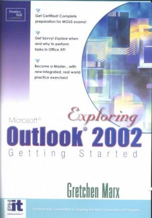 Getting Started with Outlook 2