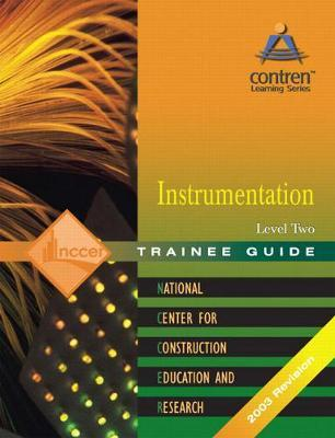 Instrumentation Level 2 Trainee Guide, Paperback