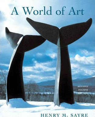 World of Art, A, Revised with CDROM