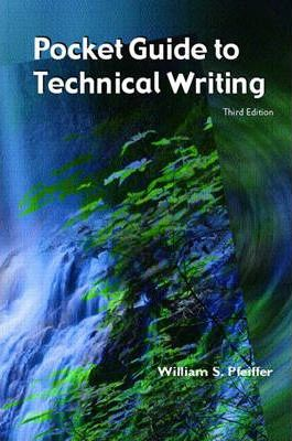 A Pocket Guide to Technical Writing