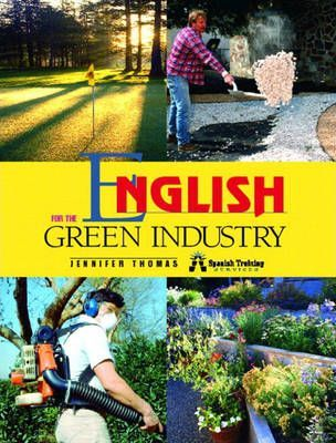 English for Green Industry
