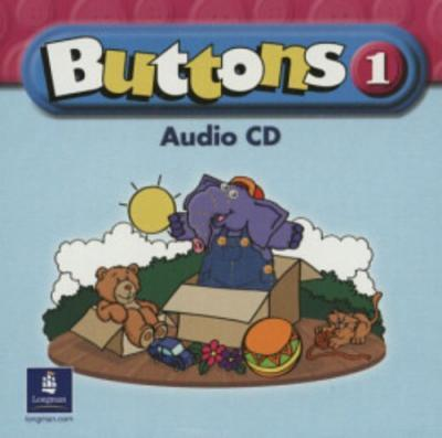 Buttons, Level 1: Pullout Packet and Student Book Audio CD (1)