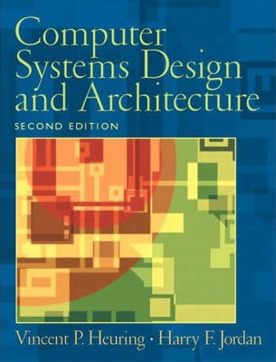 Computer Systems Design and Architecture