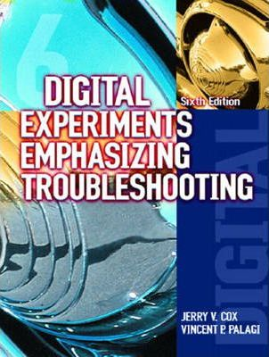Digital Experiments Emphasizing Troubleshooting (Cox/Palagi)