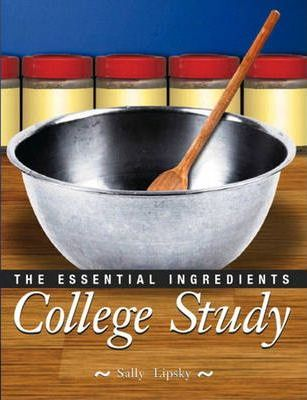 College Study:the Essential Ingredients