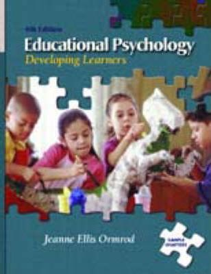 Educational Psychology: Sample Chapters