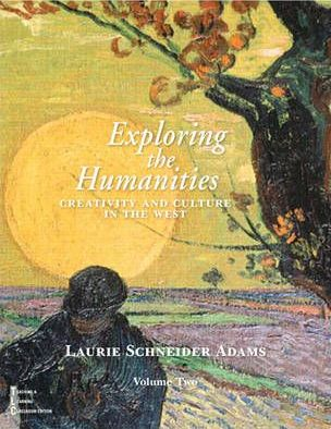 Exploring the Humanities