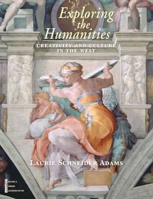 Exploring the Humanities, Combined