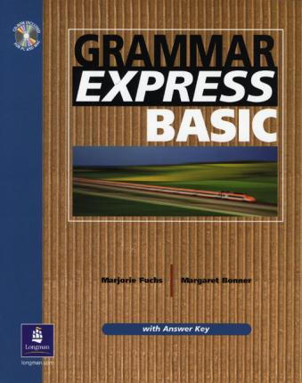 Grammar Express Basic with CD-ROM and Answer Key