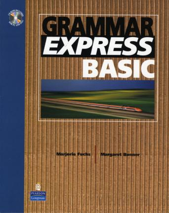Grammar Express Basic without Answer Key & CD-ROM