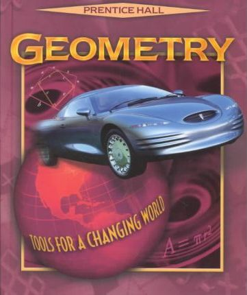 Geometry 2e Student Edition 2001c