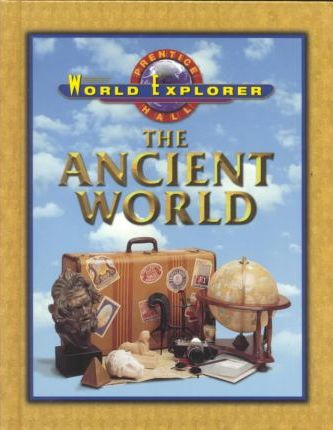 World Explorer: the Ancient Wo