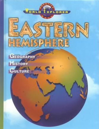 World Explorer: Eastern Hemisp