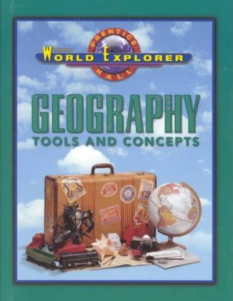 World Explorer: Geography Tool