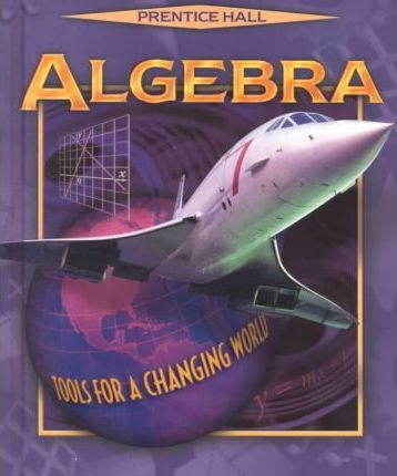 Algebra Tools for a Changing World