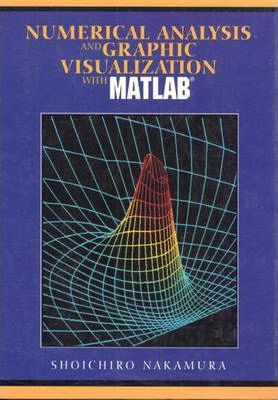 Numerical Analysis and Graphics Visualization with MATLAB