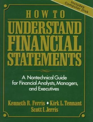 How to Understand Financial Statements