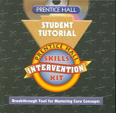 Skills Intervention Kit