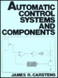 Automatic Control Systems and Components