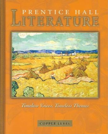 Prentice Hall Literature Timeless Voices Timeless Themes 7th Student Edition Grade 6 2002c
