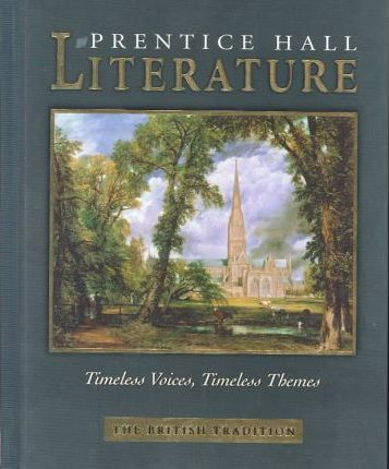 Prentice Hall Literature: Timeless Voices Timeless Themes 7e Se Gr 12 2002c