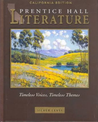 Literature - Silver California Edition