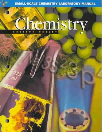 Aw Chemistry Small-Scale Lab M