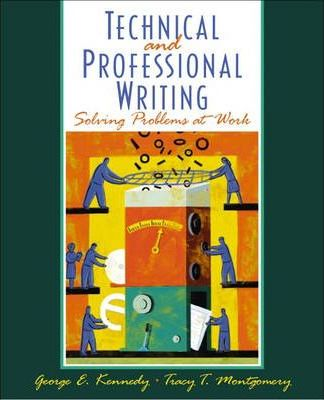 Professional and Technical Writing