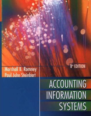 Accounting Information Systems and EBiz Guide to Accounting Package