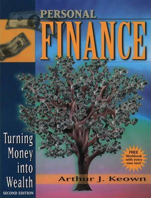 Personal Finance:Turning Money into Wealth and Workbook Package