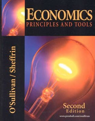 Economics: With Active Learning CD Package