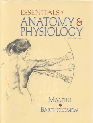 Essentials of Anatomy and Physiology and Interactive CD Package