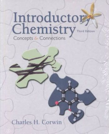 Introductory Chem and Cw Media Companion Package