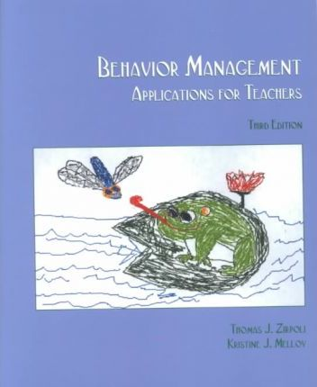 Behavior Management & Functional Assessment Pkg.