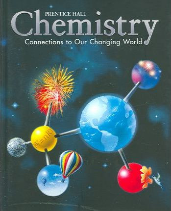 Chemistry Connections to Our Changing World Se and Chemguide Bundle Revised 2nd Edition 2002c
