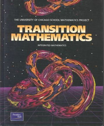 Transition Mathematics