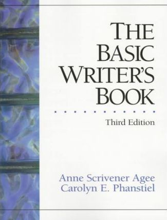The Basic Writer'S Book
