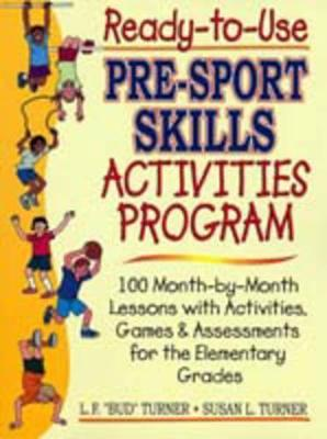 Ready Use Pre Sport Skills Act