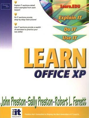 Learn Office XP Brief