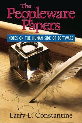 The Peopleware Papers