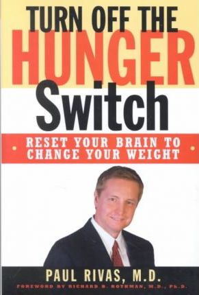 Turn Off Hunger Switch **PE