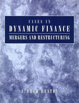 Cases in Dynamic Finance